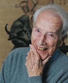 Henry Bauchau