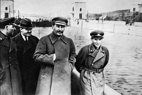 Staline_avec